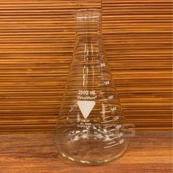三角燒瓶 2L