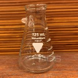 過濾吸引瓶 125ml