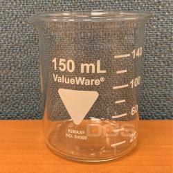 低型燒杯 150ml