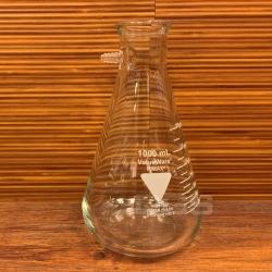 過濾吸引瓶 1L