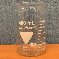 低型燒杯 400ml