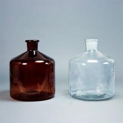 自動滴定管用玻璃瓶