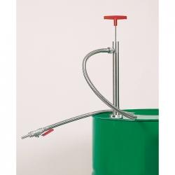 油桶用不鏽鋼分注器