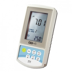 掌上型 pH/ORP計  DP20