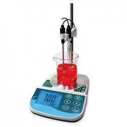 桌上型pH/ORP/溶氧度計