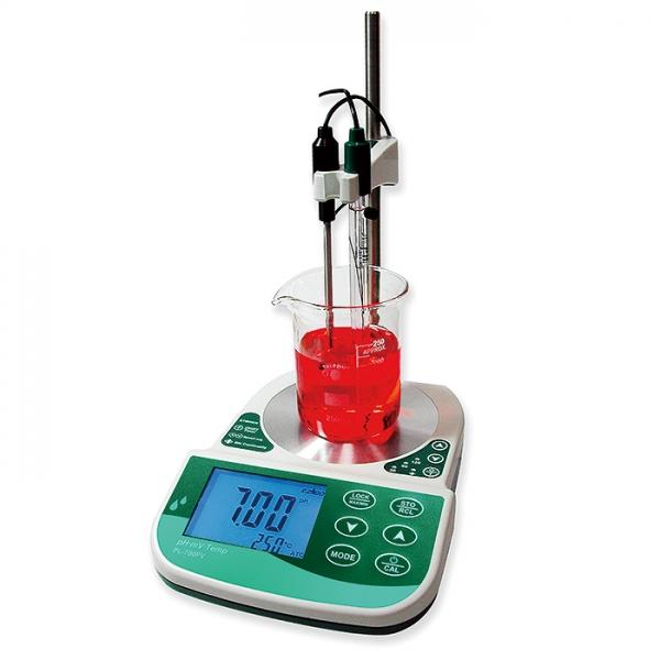桌上型pH/ORP計
