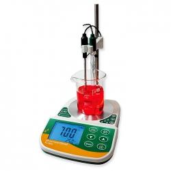 桌上型多參數pH/電導/TDS/鹽度/溶氧計
