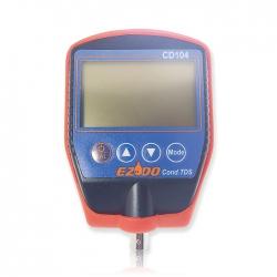 掌上型電導度/TDS/鹽度計