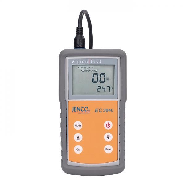 掌上型 電導度/TDS/鹽度計