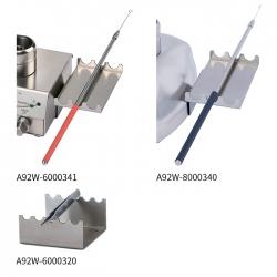WLD 本生燈用接種棒鑷子放置架