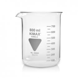 低型燒杯 ISO