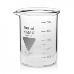 低型燒杯厚壁 ISO