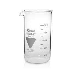 高型燒杯具嘴 ISO