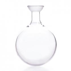圓底燒瓶 半球磨口