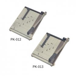 裁紙機 附壓條A4/B4 (PK-013/PK-012)
