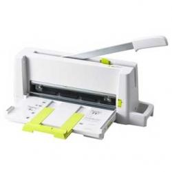 攜帶式安全裁紙機A4(PK-213-TW)