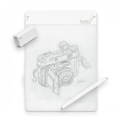 Kaite2磁性手寫版 繪圖板 A4/B5全系列(搭配手機APP)