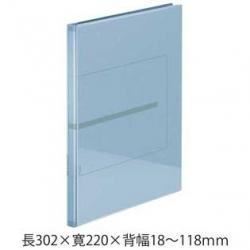 防水版背幅伸縮檔案夾  (FL-021SL)