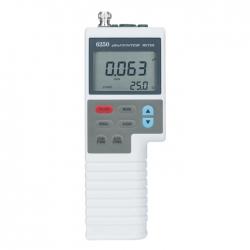 掌上型 pH/ORP/ION計 6250