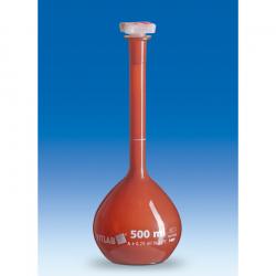茶色量瓶 A級 PMP